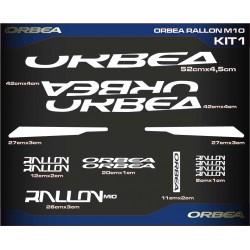 ORBEA RALLON M10 KIT1