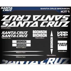 SANTA CRUZ BRONSON KIT1