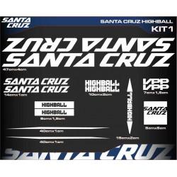 SANTA CRUZ HIGHBALL KIT1