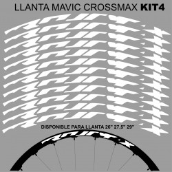 Mavic Crossmax Kit4