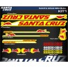 SANTA CRUZ RED BULL KIT1