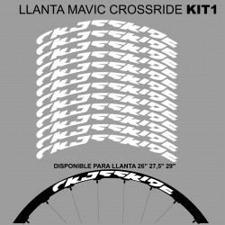 Mavic Crossride Kit1