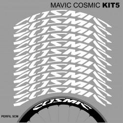 Mavic Cosmic Kit5