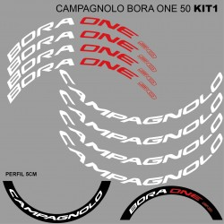 Campagnolo Bora one 50 Kit1