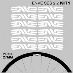 ENVE SES 2.2 Kit1