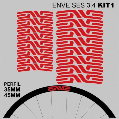 ENVE SES 3.4 Kit1