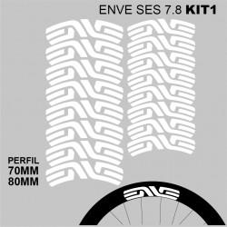 ENVE SES 7.8 Kit1