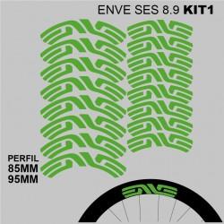 ENVE SES 8.9 Kit1