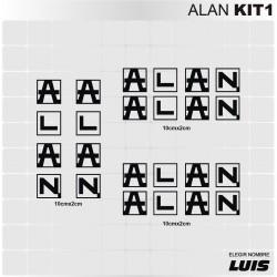 Alan kit1