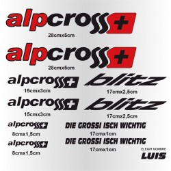 Alpcross kit1
