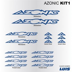 Azonic kit1