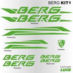 BERG kit1