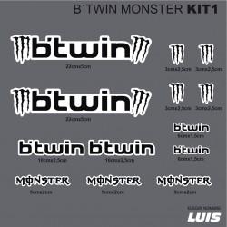B-TWIN Monster kit1