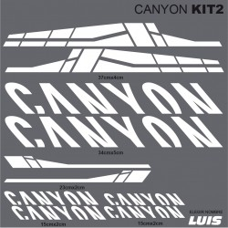 Canyon kit2