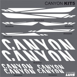 Canyon kit5