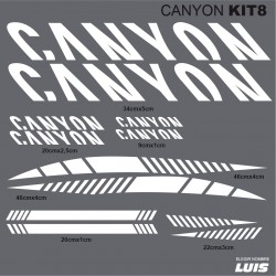 Canyon kit8