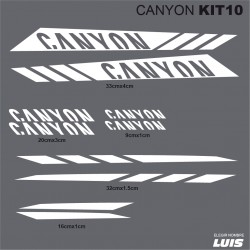Canyon kit10