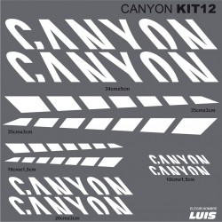 Canyon kit12