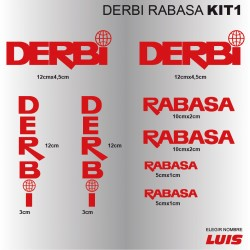 Derbi Rabasa kit1