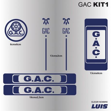 G.A.C. kit1