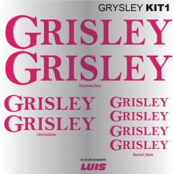 Grisley kit1