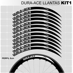 Shimano Dura-ace Kit1