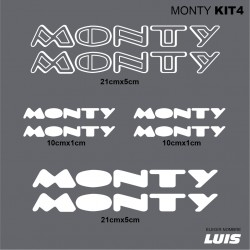 Monty kit4