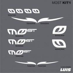 Most Kit1