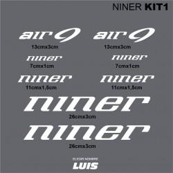 Niner kit1