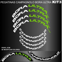 Campagnolo Bora Ultra Two Kit3