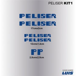 Peliser kit1