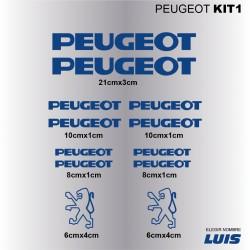 Peugeot kit1
