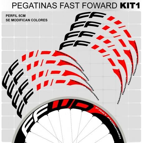 Fast Forward Kit1