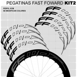 Fast Forward Kit2