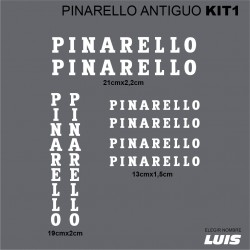 Pinarello Antiguo Kit1