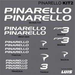 Pinarello Kit2
