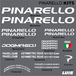 Pinarello Kit5