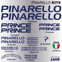 Pinarello Kit8