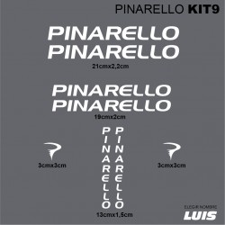 Pinarello Kit9