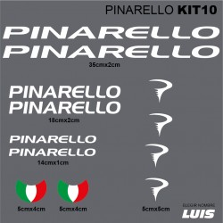 Pinarello Kit10