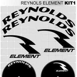 Reynols Element Kit1