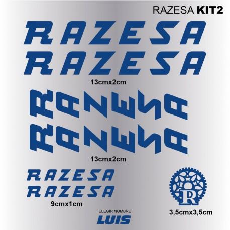 Razesa kit2