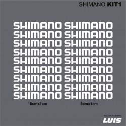 Shimano Kit1