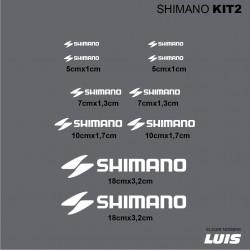 Shimano Kit2